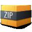 zip icon