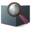 archive, document, preview icon