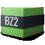bzip, gnome, mime icon