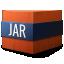 gnome, jar, mime icon