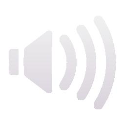 audio, low, panel, volume, zero icon