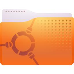 gtk, network icon