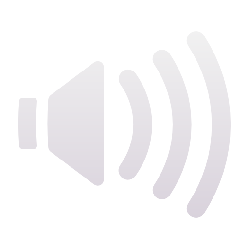 audio, high, panel, volume icon