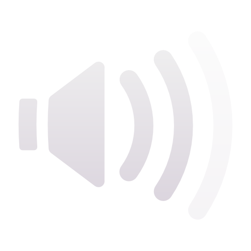 audio, medium, panel, volume icon