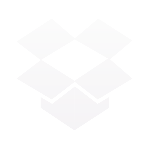 dropboxstatus, logo icon