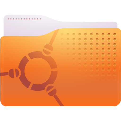 directory, gnome, mime, smb, workgroup icon