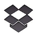 dropboxstatus, logo