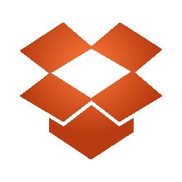 dropboxstatus icon