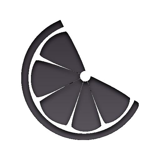 clementine, panel icon
