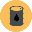 can, canister, car, fuel, gas, oil, petrol, tank icon