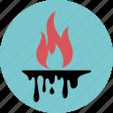 energy, fire, fuel, gas, industry, oil, petrol, splash icon