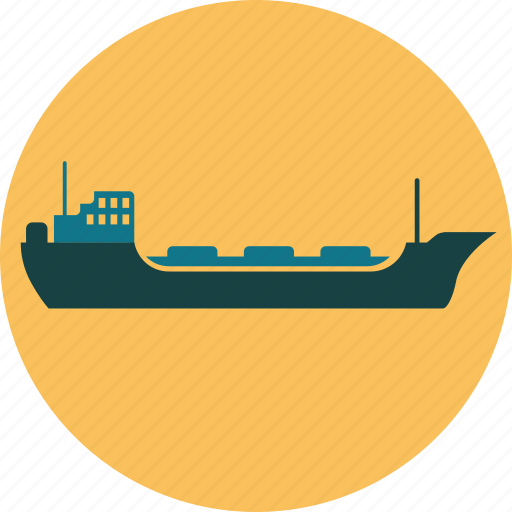 business, energy, fire, fuel, gas, industry, oil, petrol, ship icon