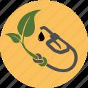 biology, ecology, energy, fuel, handle, nature, nozzle, oil, plant, pump, save, station