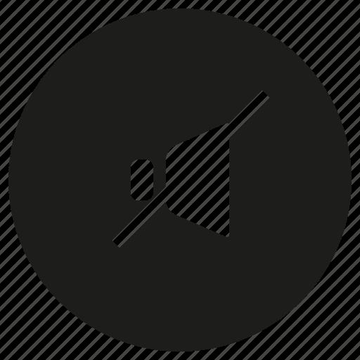deaf, music, musical, mute, mute2, speak, studio icon