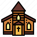church, catholic, architecture, building, monument