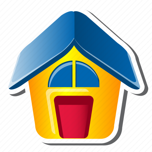business, home, house, office icon