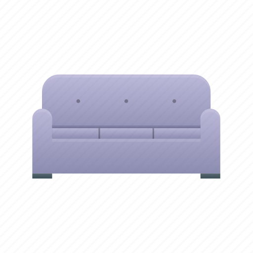 comfort, couch, furniture, sofa icon