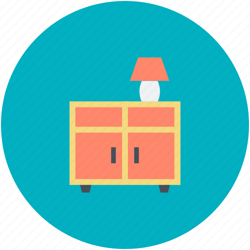 Cabinet, chest of drawers, drawers, living room rack, storage drawers icon - Download on Iconfinder