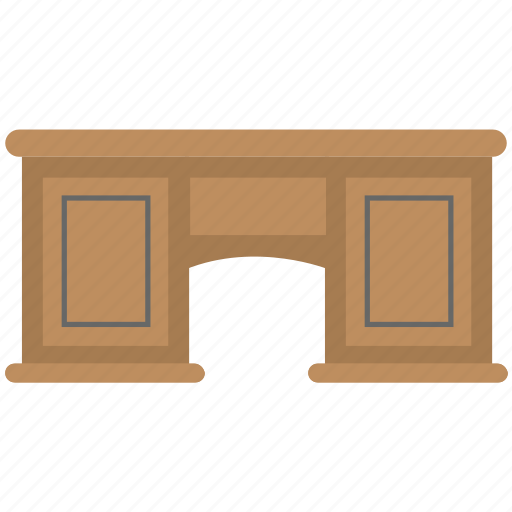 Desk Drawer, Office Desk, Study Desk, Table Drawers, Writing Table Icon