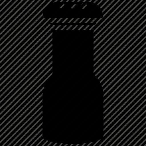 black pepper, bottle, food, kitchen, kitchen set, restaurant icon