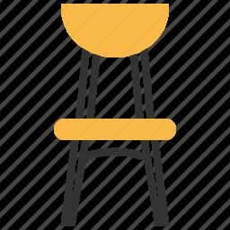 chair, child, children, furniture, interior, seat icon