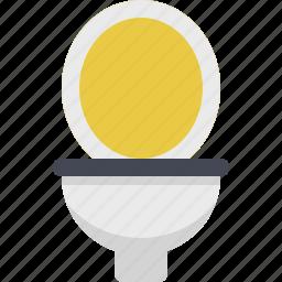 bath, bathroom, restroom, toilet, wc icon