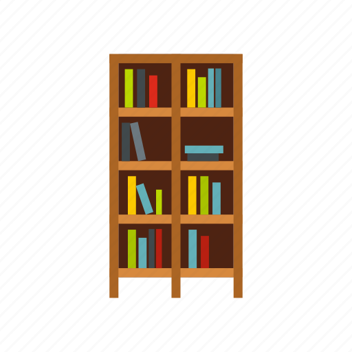 books, dictionary, education, learning, literature, page, shelf icon