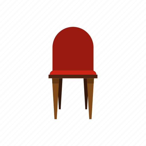 chair, comfortable, furniture, home, interior, modern, seat icon
