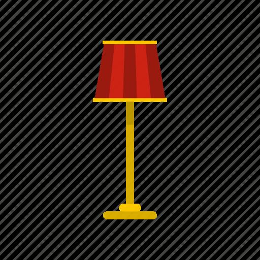 decoration, floor, furniture, home, interior, lamp, light icon