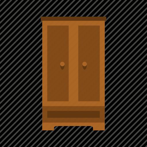 cabinet, drawer, dresser, furniture, interior, room, wardrobe icon