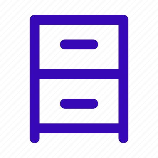 furniture, home, rack icon