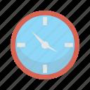 clock, furniture, interior, wall