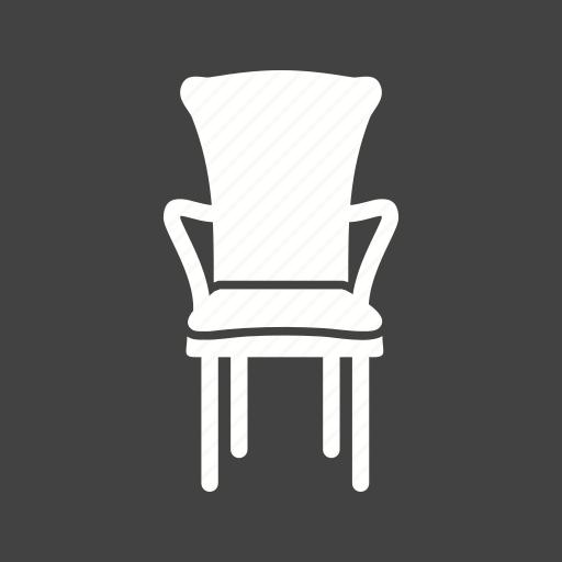 bedroom, chair, decor, elegance, interior, modern, style icon