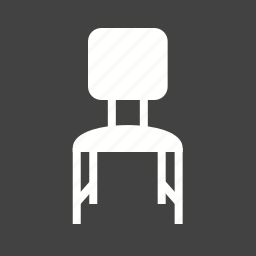 chair, furniture, leather, manager, office, revolving, seat icon