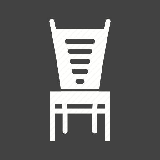 boardroom, chair, conference, meeting, office, room icon