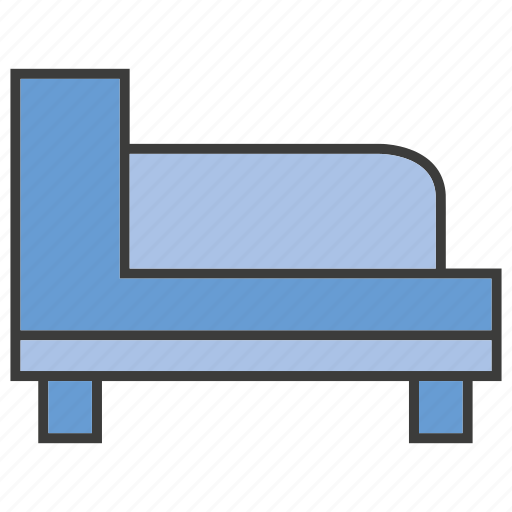 armchair, davenport, divan, easychair, furniture, settee icon