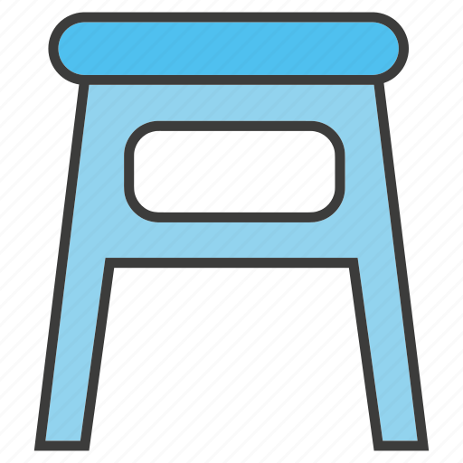 armchair, decor, furniture, home decor, seat, settee icon