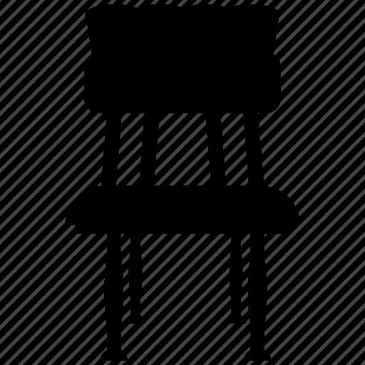 beach chair, chair, deck chair, summer icon