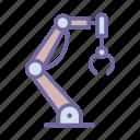 machine, robot, mechanic, industry, automatic, factory