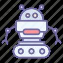 robot, cyborg, machine, future, mechanical, industry
