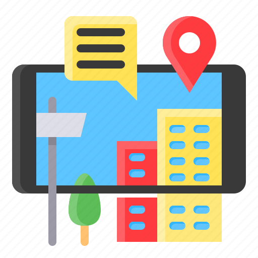 Application, device, gadget, mobile, technology icon - Download on Iconfinder
