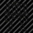 mechanical, robot, robotic, spaceman, super, toy, transformer