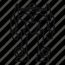 aggressive, alien, fantasy, fear, futuristic, robot, transformer