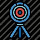 camera, capture, video icon