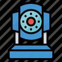 camera, live, web, webcam icon
