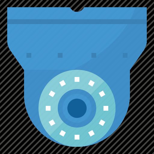 Camera, cctv, security, surveillance icon - Download on Iconfinder