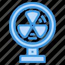 device, fan, gadget, media, technology icon