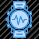 device, gadget, media, smartwatch, technology icon
