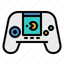 console, controller, game, gamepad, gamer icon