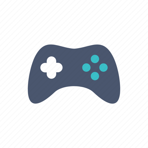 and, console, device, gadget icon